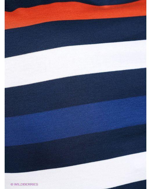 Футболки-Поло Vaide                                                                                                              синий цвет