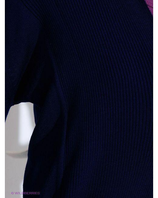 Кардиганы BuyMe                                                                                                              синий цвет