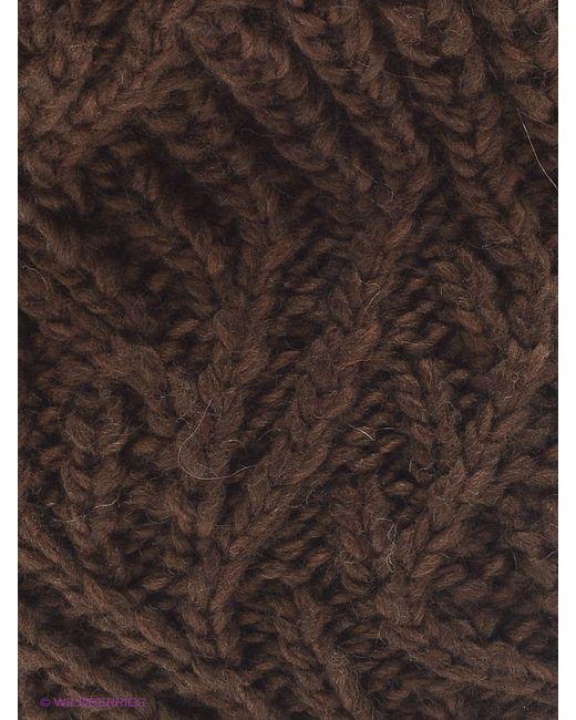 Шапки FOMAS                                                                                                              коричневый цвет