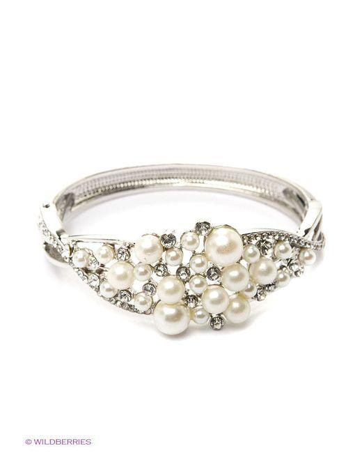 Браслеты Lovely Jewelry                                                                                                              серебристый цвет