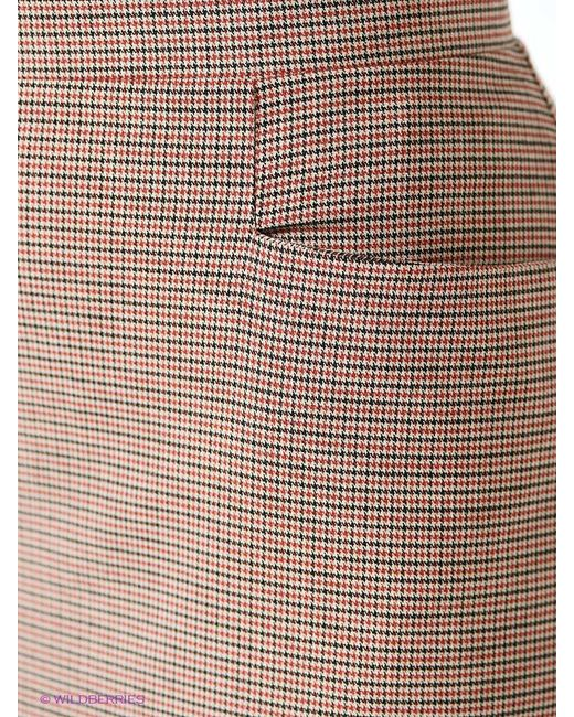 Юбки Magnolica                                                                                                              розовый цвет