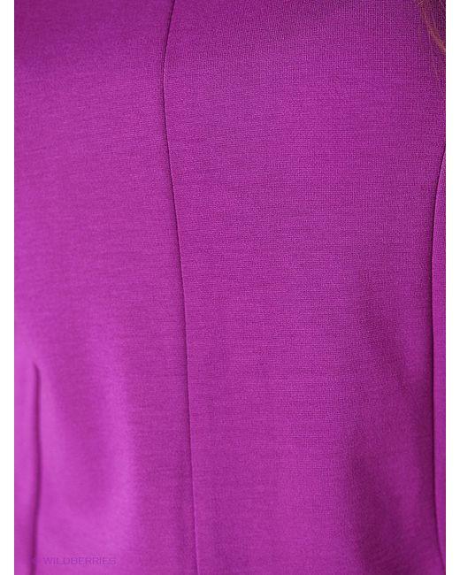Кофточка Magnolica                                                                                                              фиолетовый цвет