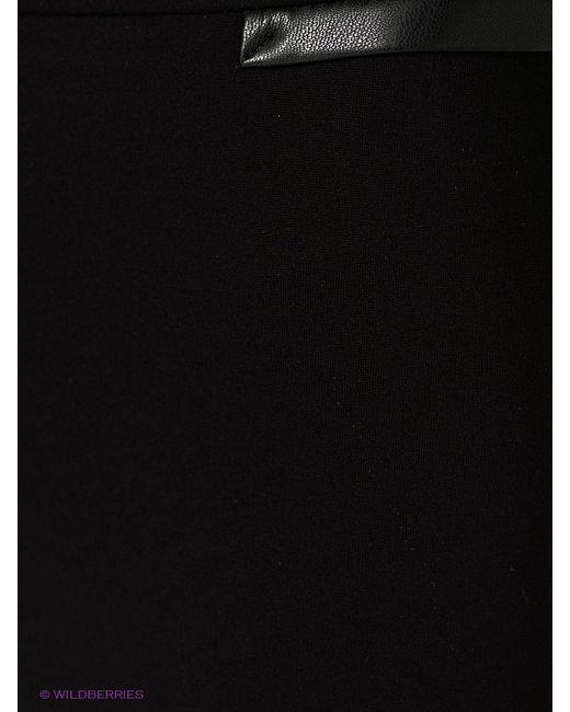 Брюки Femme                                                                                                              чёрный цвет