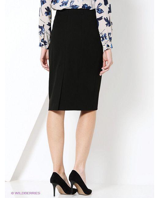 Юбки Femme                                                                                                              чёрный цвет
