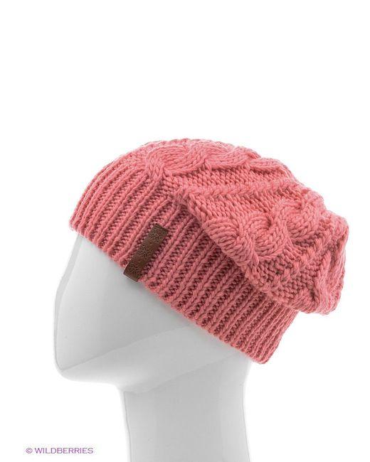 Шапки Marhatter                                                                                                              розовый цвет