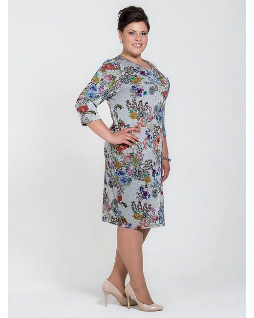 Платья Silver-String                                                                                                              серый цвет