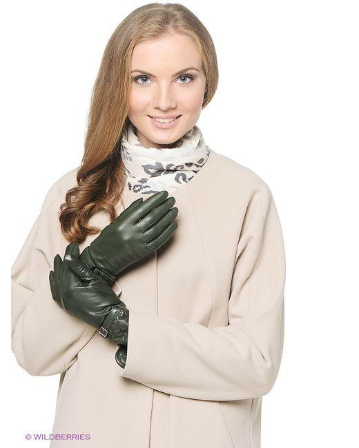 Перчатки Sabellino                                                                                                              зелёный цвет