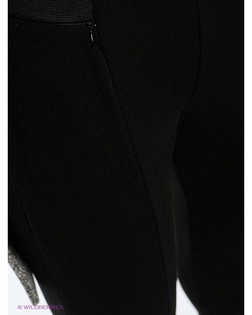 Леггинсы Top Secret                                                                                                              чёрный цвет