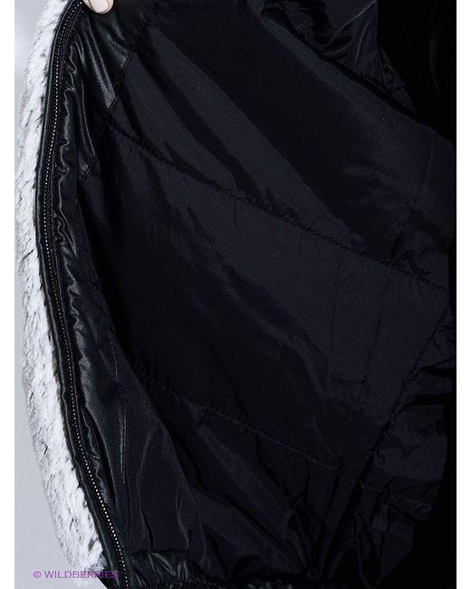 Куртки EA7                                                                                                              чёрный цвет