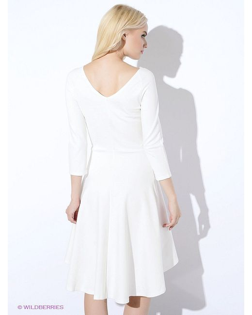 Платья Colambetta                                                                                                              Молочный цвет