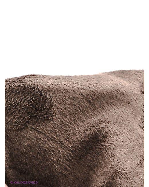 Сапоги JUST COUTURE                                                                                                              коричневый цвет