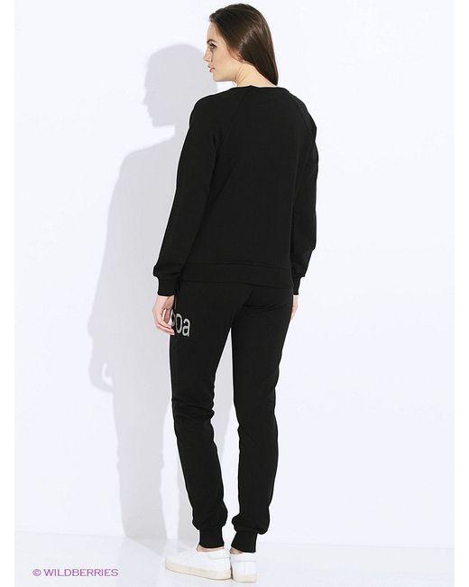 Костюмы Whitney                                                                                                              чёрный цвет