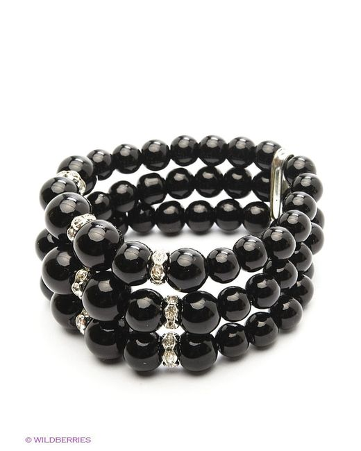 Браслеты Royal Diamond                                                                                                              чёрный цвет