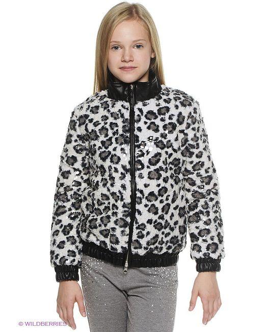 Куртки De Salitto                                                                                                              чёрный цвет