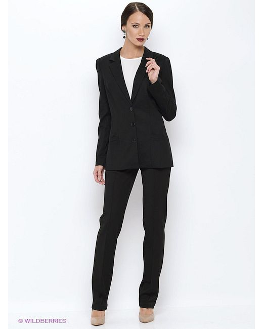 Пиджаки Pallari                                                                                                              чёрный цвет
