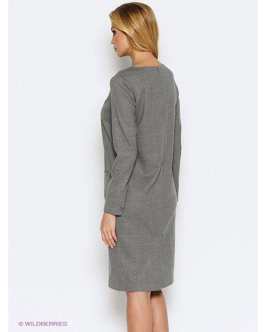 Платья Pallari                                                                                                              серый цвет