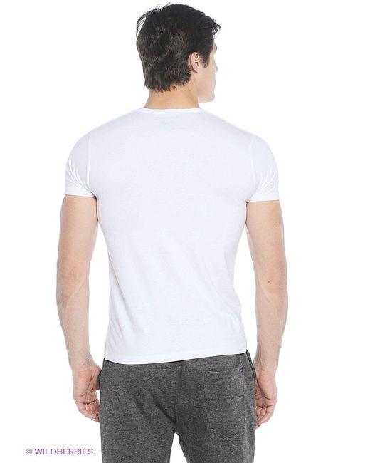 Лонгсливы Rg-512                                                                                                              белый цвет