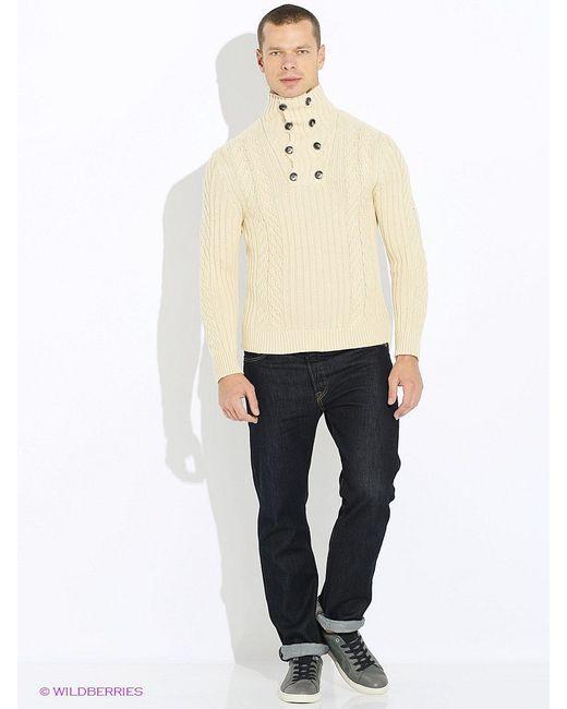 Джемперы JB casual                                                                                                              бежевый цвет