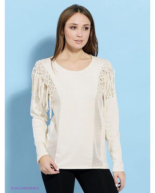 Пуловеры Mystic                                                                                                              Молочный цвет