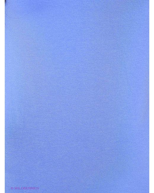 Блузки Marlen                                                                                                              голубой цвет