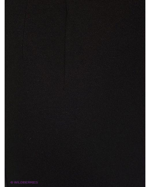 Юбки Marlen                                                                                                              чёрный цвет