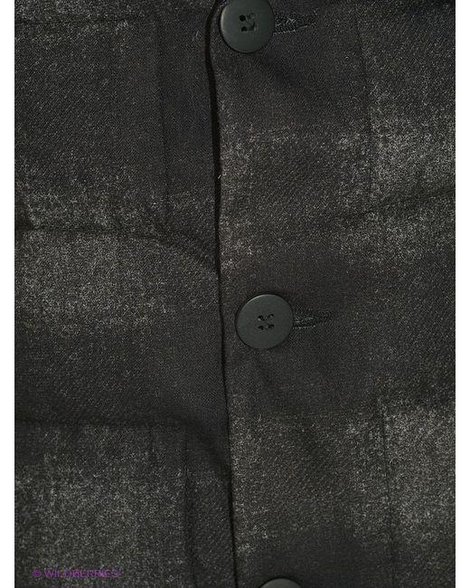 Пуховики Doctor E                                                                                                              чёрный цвет