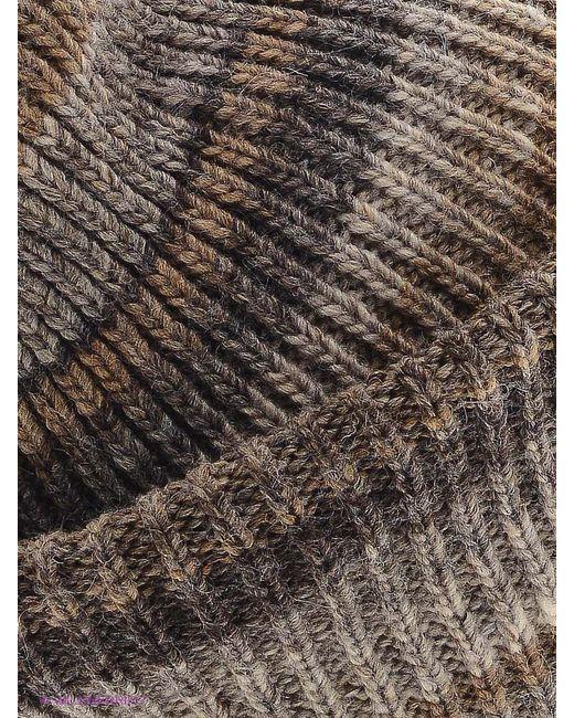 Шапки Vittorio richi                                                                                                              коричневый цвет
