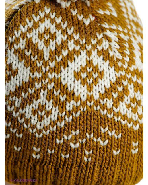 Шапки REGATTA                                                                                                              желтый цвет