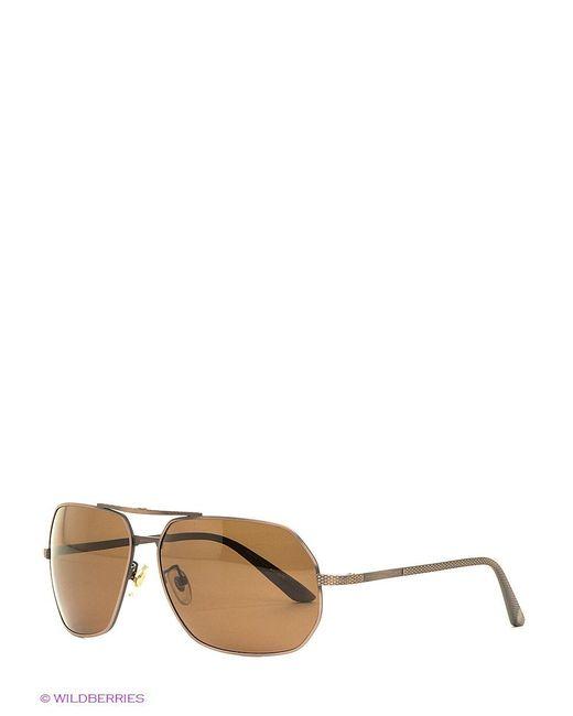 Солнцезащитные Очки Mario Rossi                                                                                                              коричневый цвет