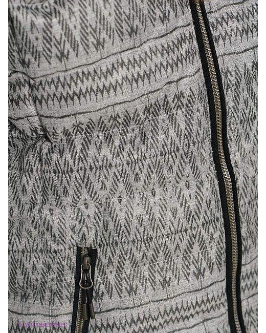 Куртки Roxy                                                                                                              серый цвет