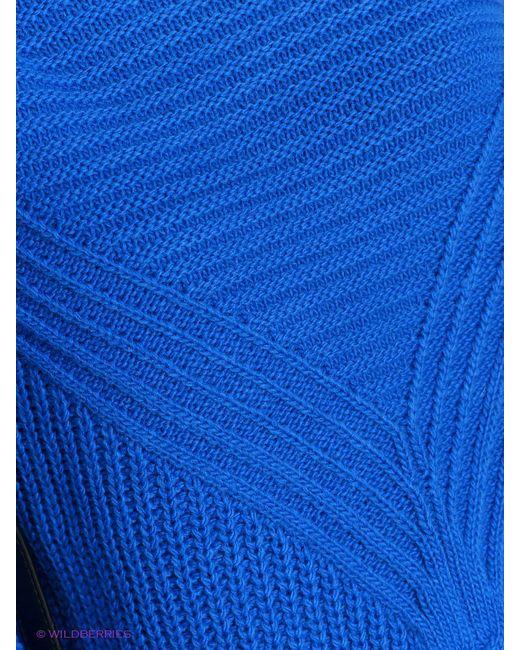Свитеры Befree                                                                                                              синий цвет
