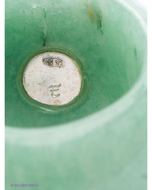 Ювелирные Кольца Migura                                                                                                              зелёный цвет