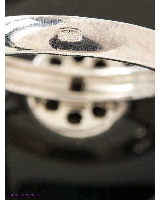 Ювелирные Кольца Migura                                                                                                              чёрный цвет