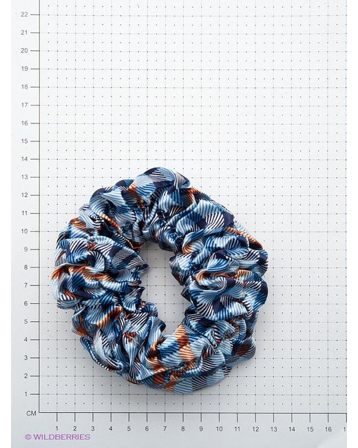 Резинки Migura                                                                                                              синий цвет