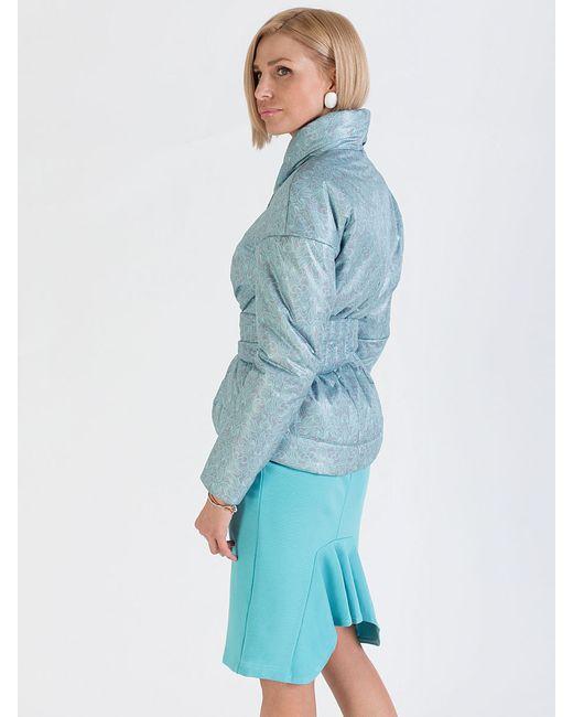 Куртки Анна Чапман                                                                                                              серый цвет