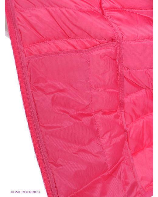 Жилеты Anta                                                                                                              розовый цвет