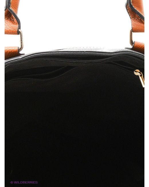 Сумки Migura                                                                                                              чёрный цвет