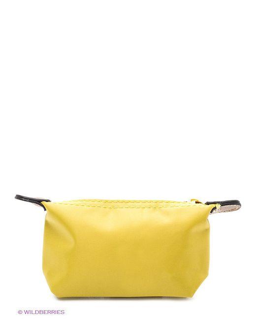 Кошельки Migura                                                                                                              желтый цвет