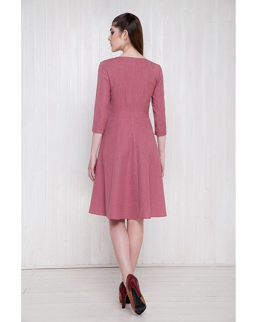 Платья Gregory                                                                                                              розовый цвет