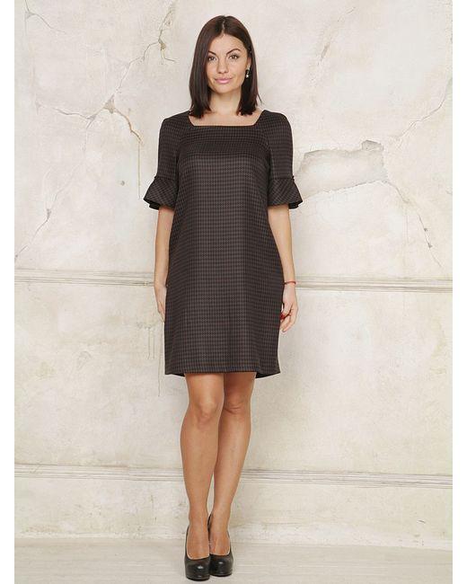 Платья AKIMBO                                                                                                              чёрный цвет