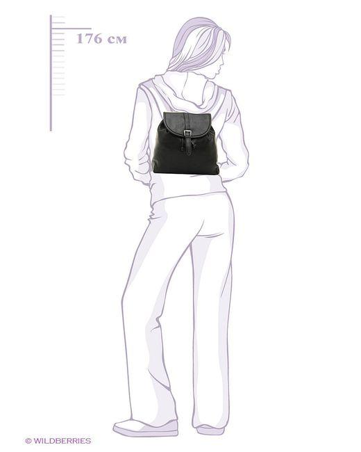 Рюкзаки Pola                                                                                                              чёрный цвет