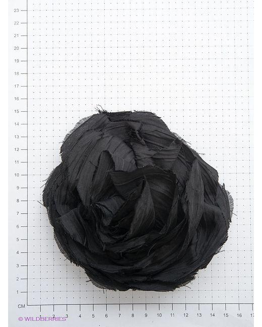 Броши Oodji                                                                                                              чёрный цвет
