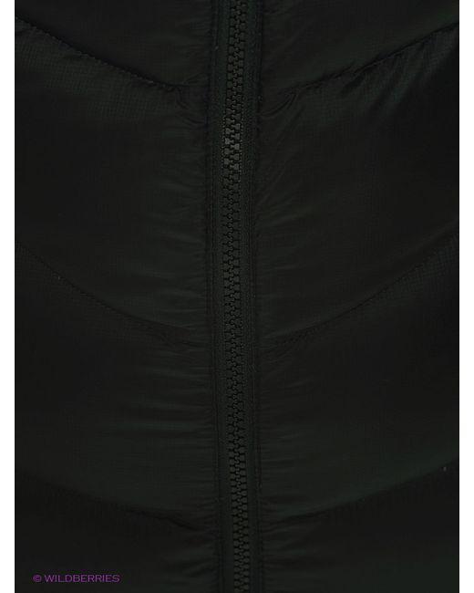 Пуховики The North Face                                                                                                              чёрный цвет