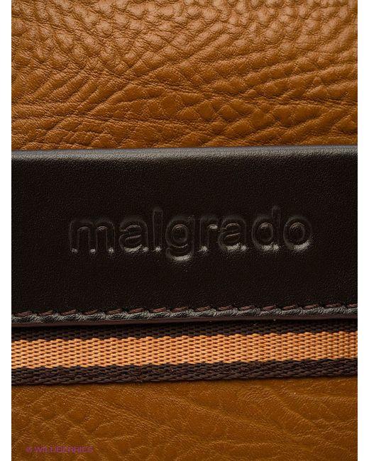Сумки Malgrado                                                                                                              бежевый цвет
