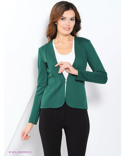 Жакеты Mondigo                                                                                                              зелёный цвет
