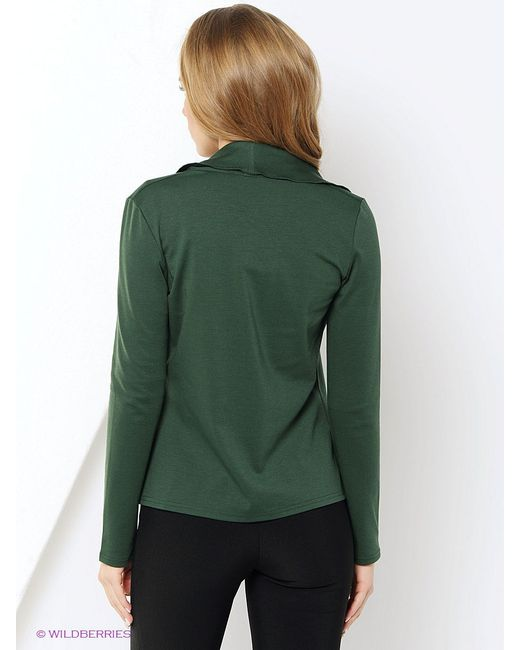 Кардиганы Mondigo                                                                                                              зелёный цвет