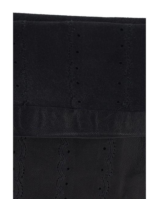 Перчатки PerstGloves                                                                                                              чёрный цвет
