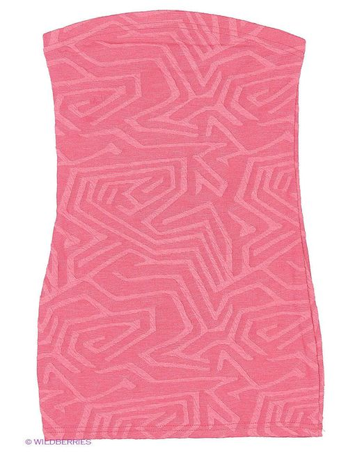 Топы Oodji                                                                                                              розовый цвет