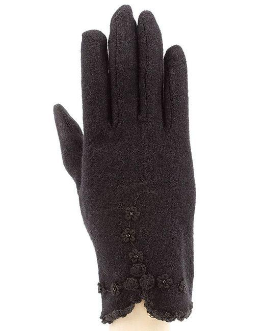 Перчатки Moltini                                                                                                              чёрный цвет