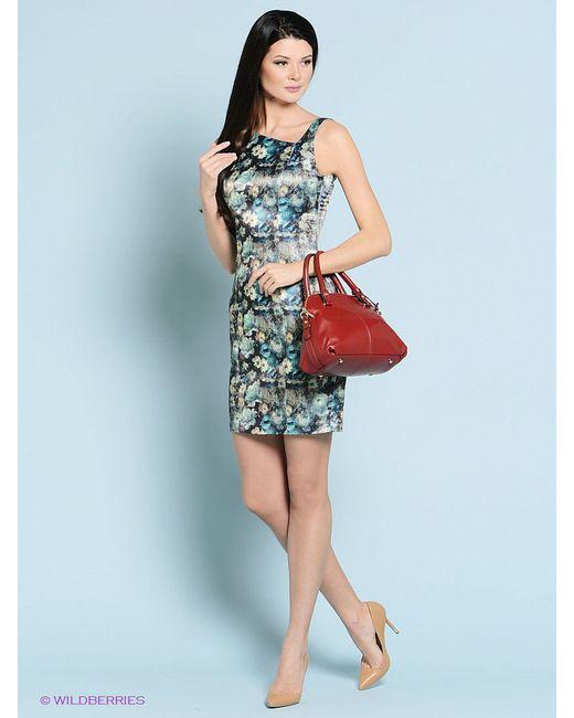Платья Stets                                                                                                              голубой цвет